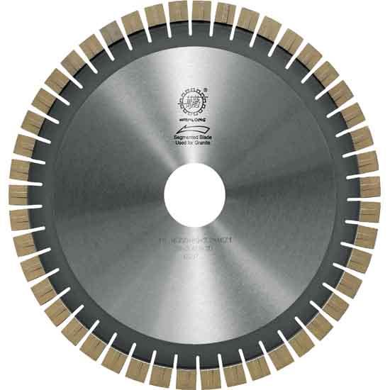 Hoja de sierra y cabezal cortante con dientes cortos de tipo T (RITX20)