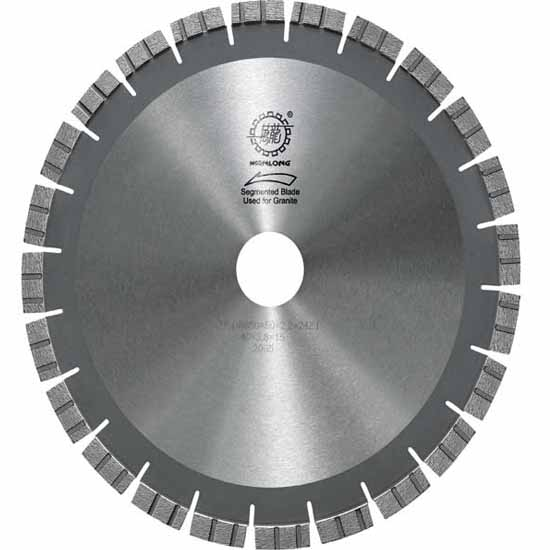 """TURBO"" Eege Cutting Blade And Segment (RG)"