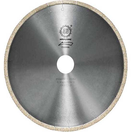 """FAN"" Eege Cutting Blade For Ceramic(RF)"