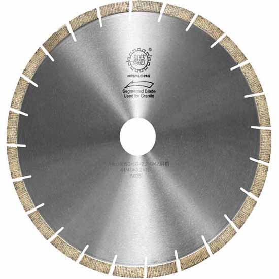 Diamond Arrayed Cutting Blade And Segment(RB)