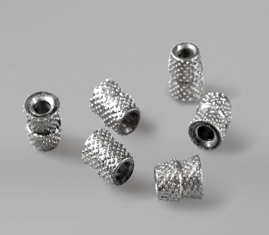 Vacuum Brazed Diamond Bead