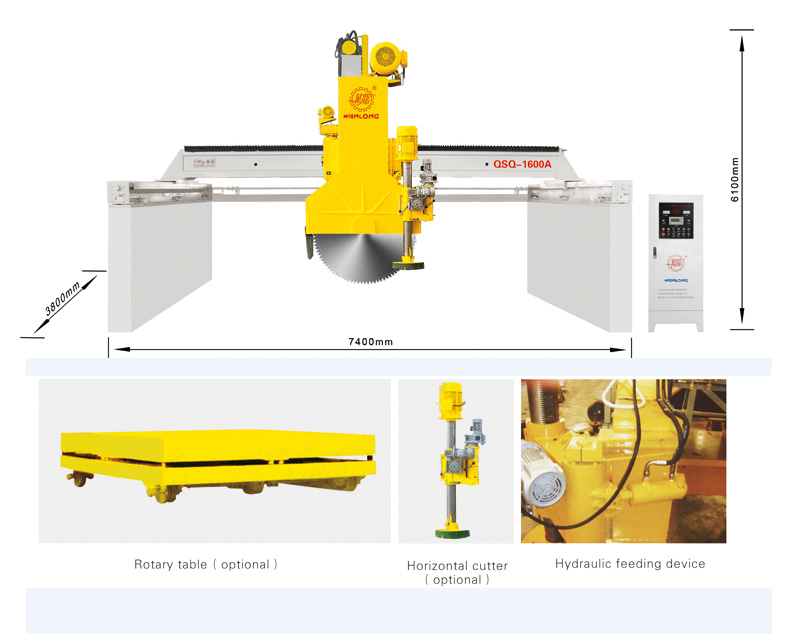 Vertical Plus Horizontal Cutting Machinery,Vertical Plus Horizontal Cutting Marble Machinery,Vertical Plus Horizontal Cutting Granite Machinery