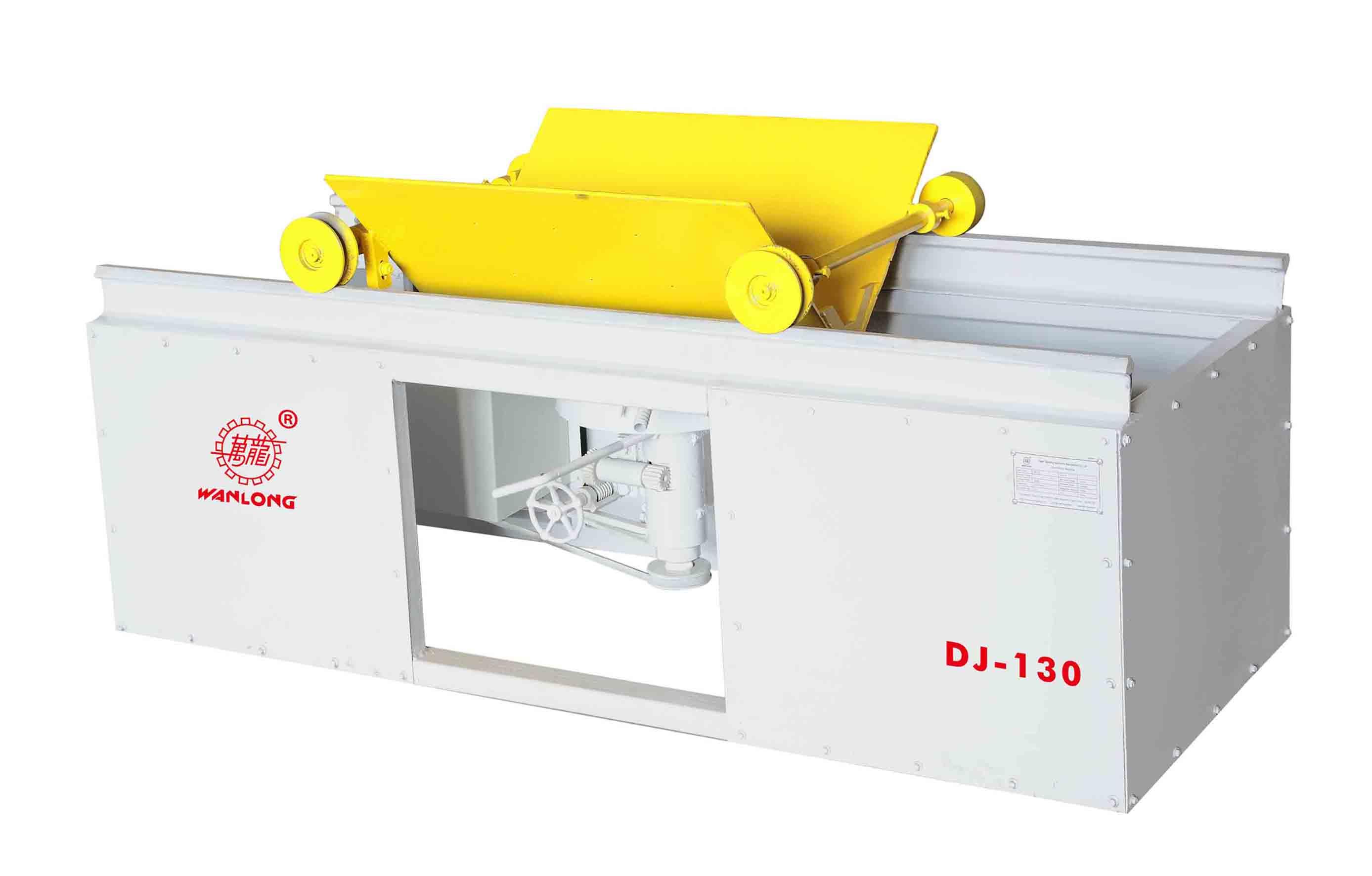 DJ-130 Chamfering Machine