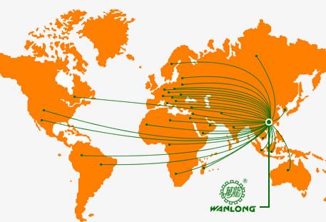 wanlong product,wanlong sales network