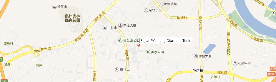 wanlong contact