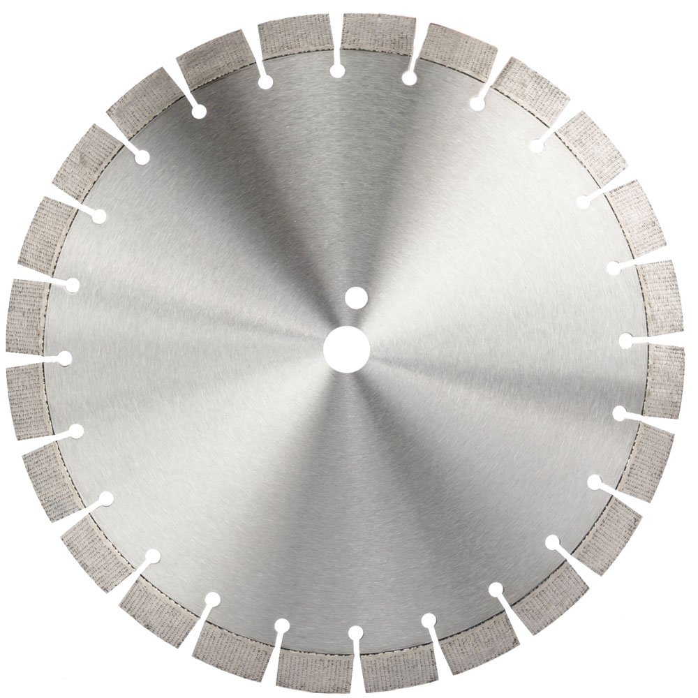 China Diamond Blade For Granite Cutting
