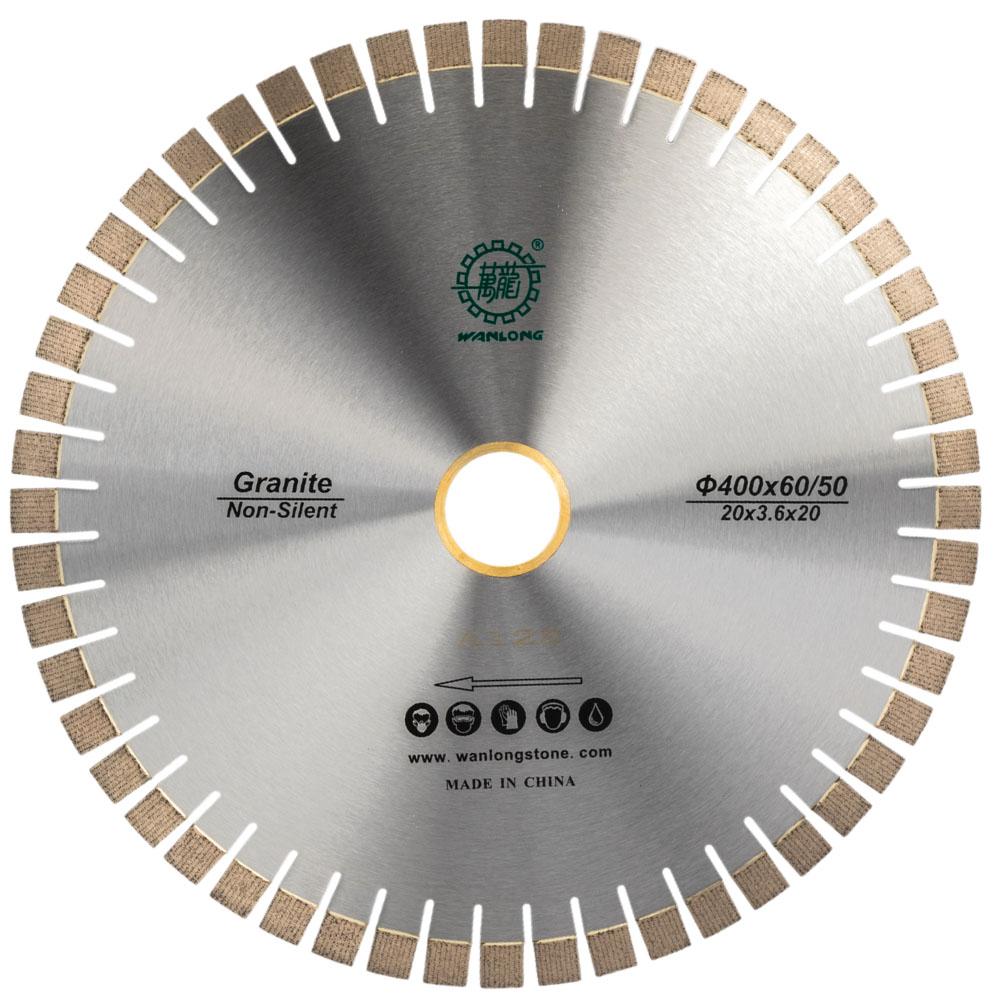 Diamond Saw Blade For Granite Cutting- China Diamond Blade Manufacturer
