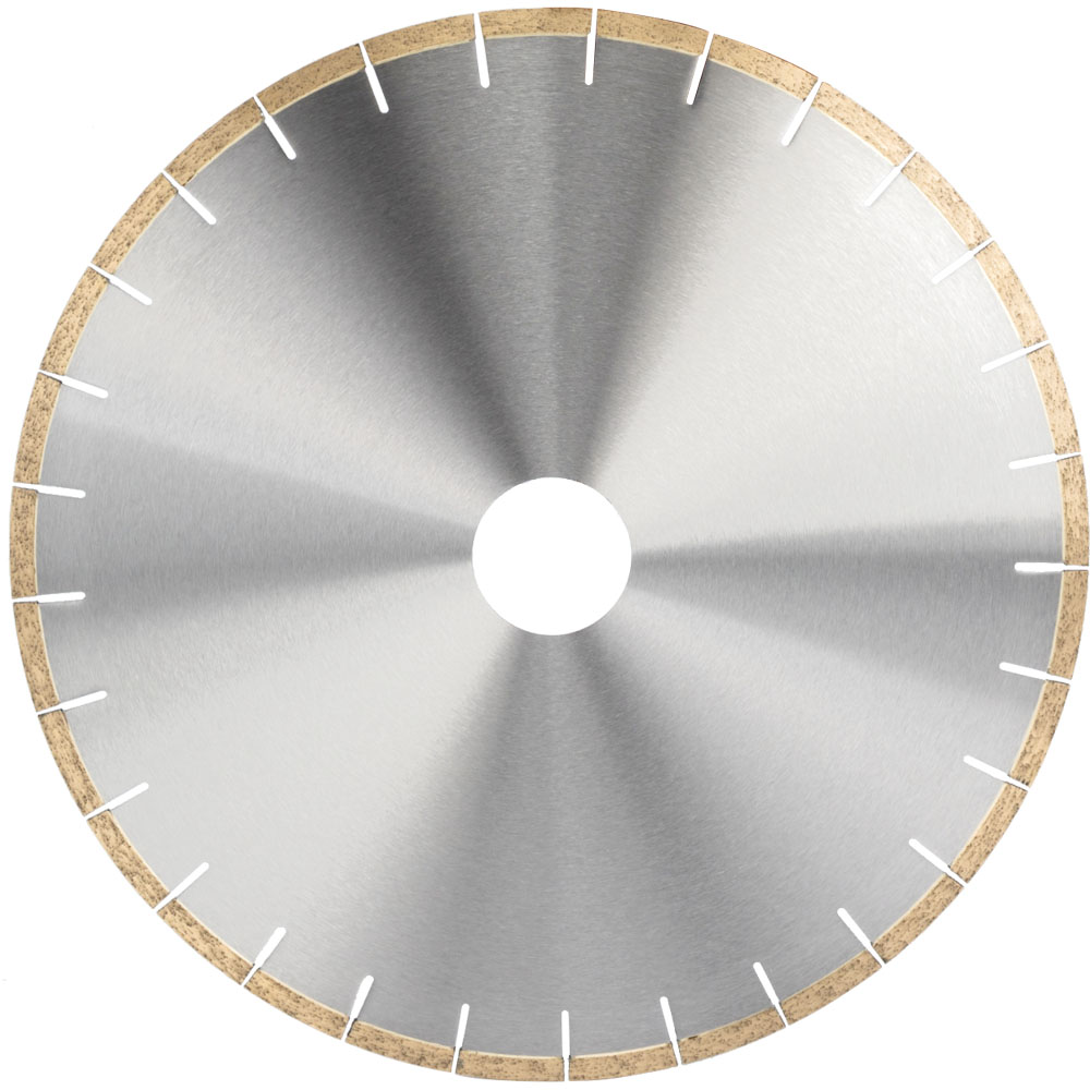Diamond Circular Saw Diamond Blade For Concrete Cutting