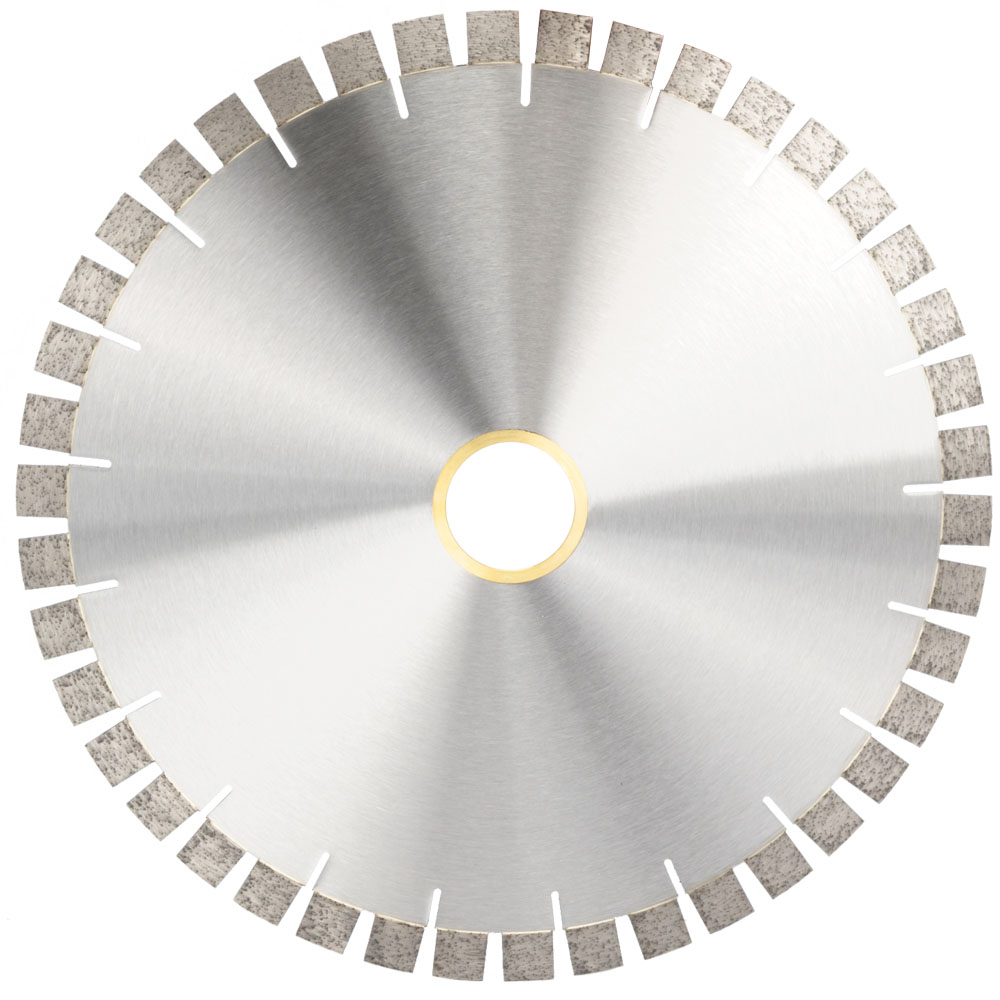 Diamond Stone Cutting Blade For Circular Saw
