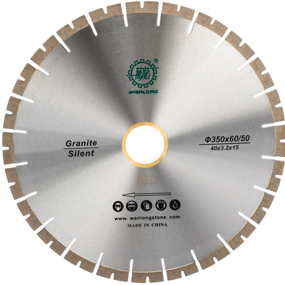 Diamond Saw Blade For Quartz Cutting And Grinding