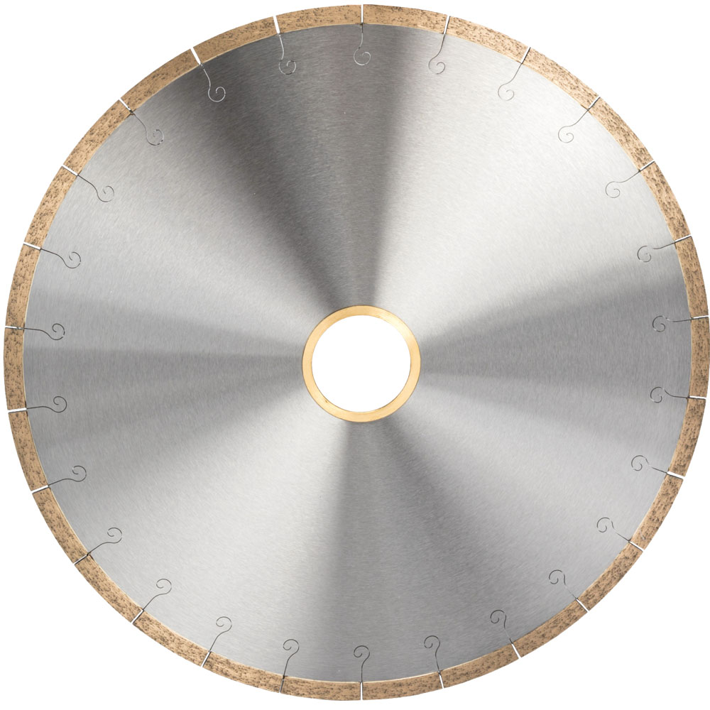 Porcelain Diamond Saw Blade For Ceramic Cutting