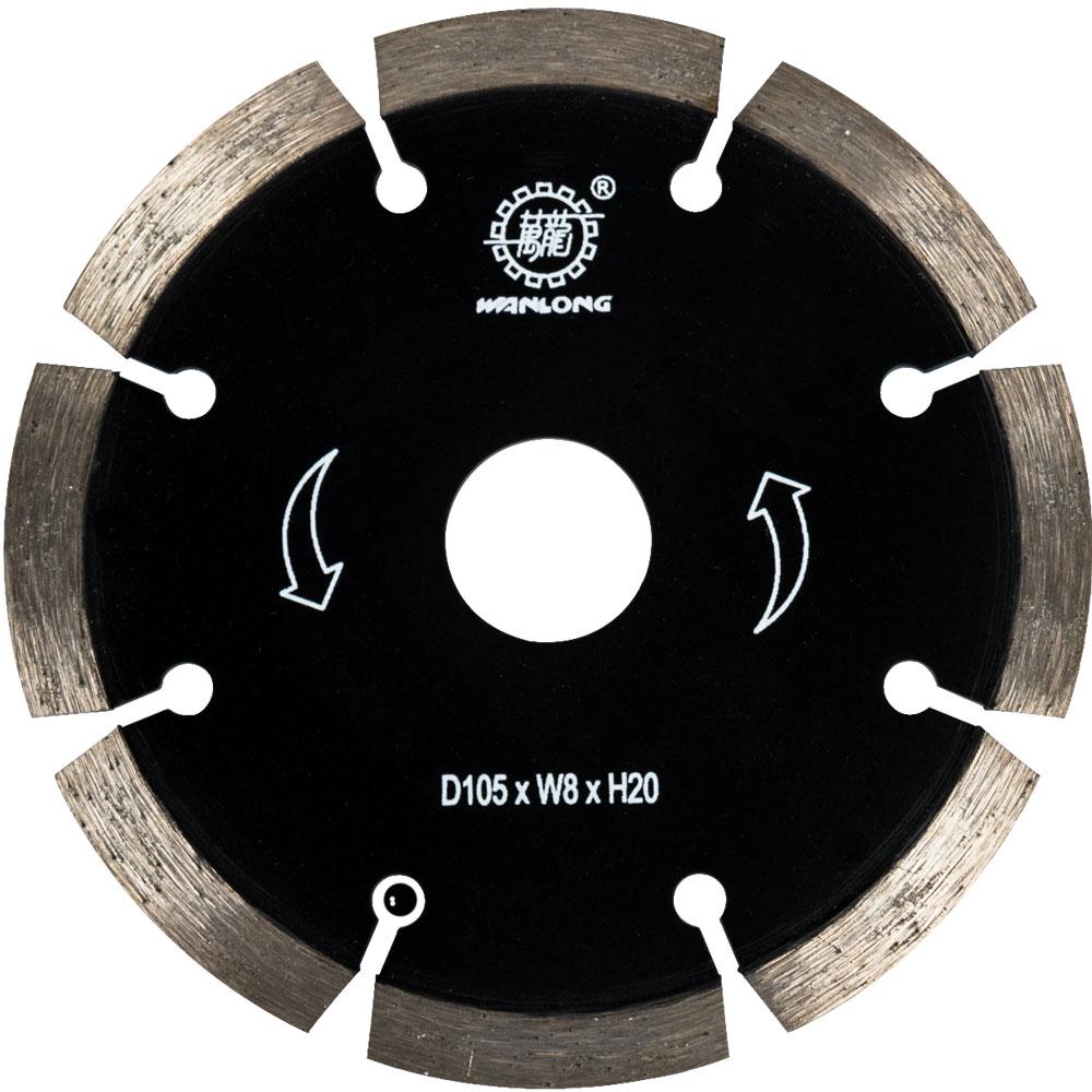 Diamond Cutting Disc For Rotary Tool
