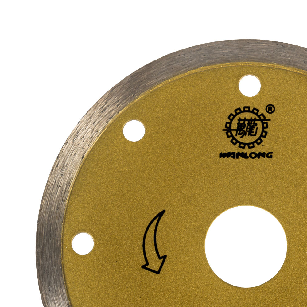115mm diamond continuous blade for tile cutting,115mm diamond continuous blade for tile,115mm diamond continuous blade for ceramic cutting