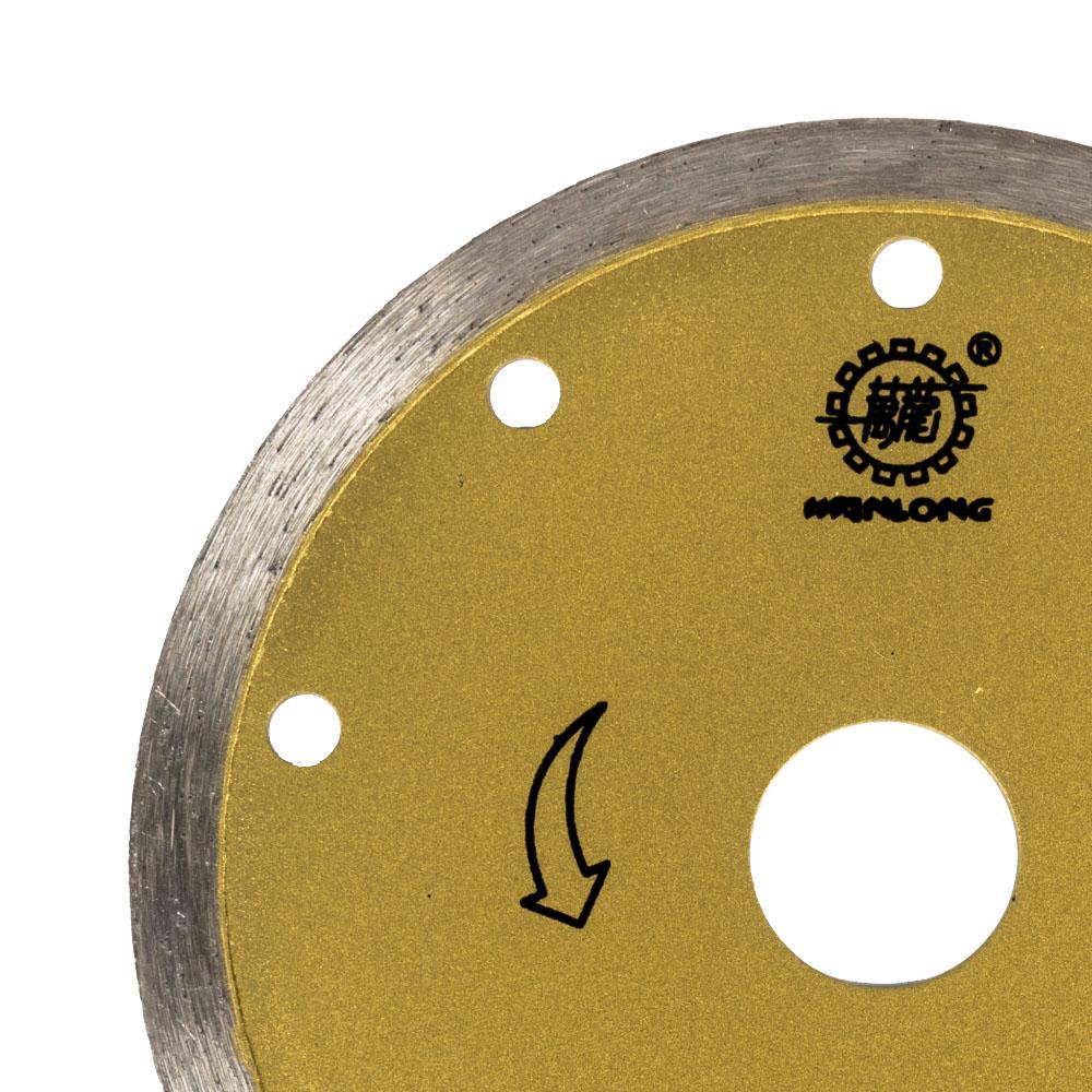 continuous rim diamond saw blade,continuous rim diamond blade,continuous rim saw blade