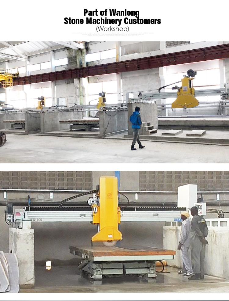 bridge cutting machine, stone slab cutting machinery, stone cutter machine