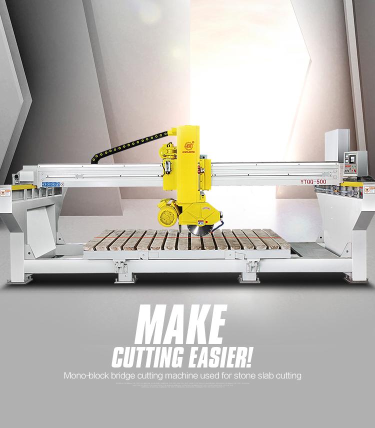 granite stone cutting and polishing machine,stone processing machine,granite cutter machine