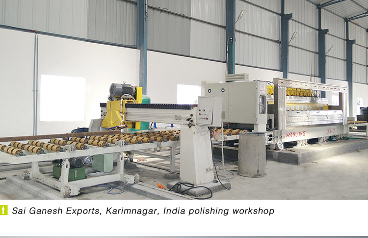 granite machine polishing, stone slab polishing machine,Stone Polisher