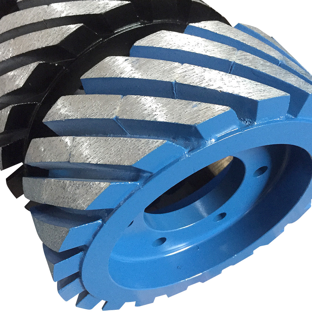 Calibration Wheel for Quartz