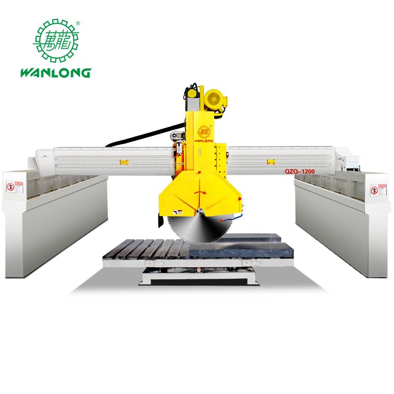 QZQ-900/1200 Bridge Cutting Machine