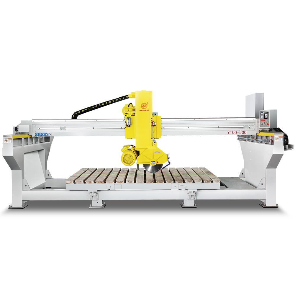 YTQQ-600 Mono-block Bridge Cutting Machine